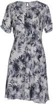 Pepe Jeans Short dresses - Item 34684583