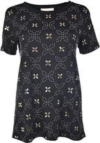 Michael Kors Studded T-shirt