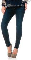 A Pea in the Pod Paige Premium Denim Secret Fit Belly® 5 Pocket Skinny Leg Maternity Jeans