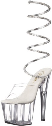 Pleaser USA Women's Adore-791/sc/c