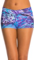 Speedo Turnz Photowave Swimsuit Short 8146396