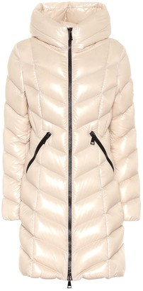 Moncler Marus quilted down coat