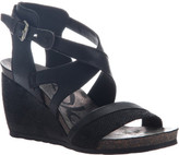 OTBT Women's Freedom Strappy Wedge Sandal