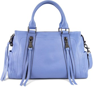 Aimee Kestenberg Zip Me Up Triple Entry SatchelBag