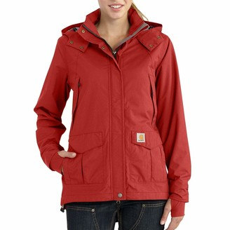 Carhartt Women's Shoreline Jacket (Regular and Plus Sizes)