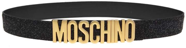 d4e2b42733f Moschino Belts For Women - ShopStyle UK
