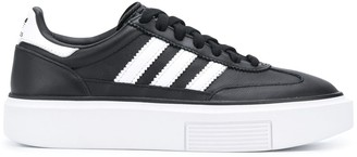 adidas Sleek Super 72 low-top sneakers