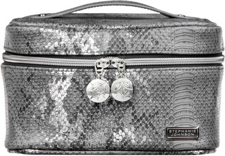 Stephanie Johnson Cairo Kohl Louise Travel Makeup Bag