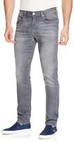 Joe's Jeans Slim Fit Jeans in Stetson