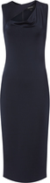 Cushnie et Ochs Vanessa Gloss Jersey Pencil Dress