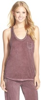 Daniel Buchler Washed Out Racerback Tank