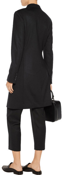 Theory Irma Wool-Blend Coat