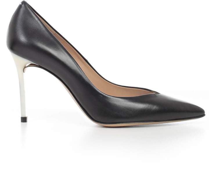 Maison Margiela High-heeled Shoe