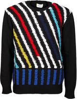 Iceberg Ribbed Sweater