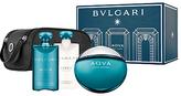 Bulgari Aqua Pour Homme 100ml Eau de Toilette Fragrance Gift Set
