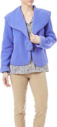 Roxy Cameleon Fleece Jacket