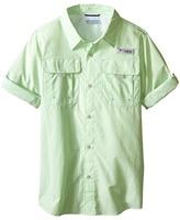 Columbia Kids - Bahama L/S Shirt Boy's Short Sleeve Button Up