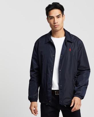 Polo Ralph Lauren Coaches Jacket