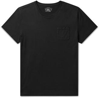 Ralph Lauren RRL Cotton-Jersey T-Shirt