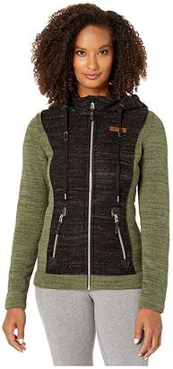 Obermeyer Womens Ella Fleece Jacket