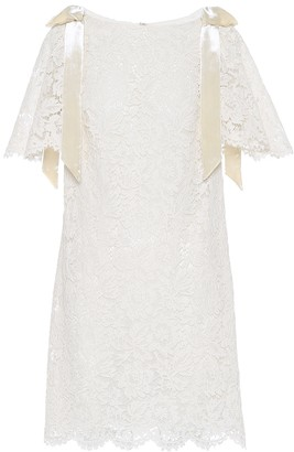 Valentino Lace minidress