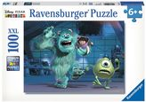 Ravensburger Disney / Pixar Monsters Inc. 100-Piece Puzzle