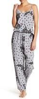 Josie Challis Pajama Jumpsuit