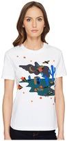 Paul Smith Desert T-Shirt Women's T Shirt