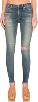 Citizens of Humanity Rocket Premium Vintage High Rise Skinny