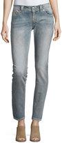 Miss Me Signature Skinny Jeans, LT 80