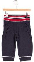 Dolce & Gabbana Boys' Striped Jogger Pants