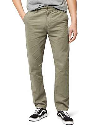 James Tyler Men's Cotton Chino Shorts,size