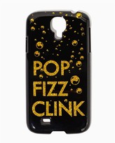 Charming charlie Pop Fizz Clink Galaxy S3, S4 Phone Case