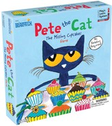 Briarpatch Pete the Cat Missing Cupcakes Game
