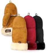 UGG® Australia Classic In/Out Pop Top Mittens