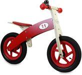 Smart Gear Racer 11 Balance Bike in Red