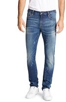 William Rast Hollywood Slim Fit Jeans