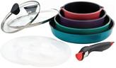 9 Piece Midas Cookware Set