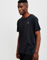 Wood Wood Slater T-Shirt Black