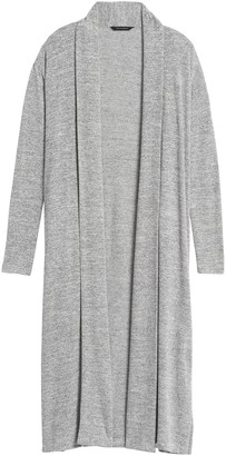 Banana Republic Luxespun Duster Cardigan