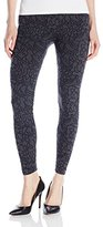 Jessica Simpson Women's Romantic Texture Seamless Legging