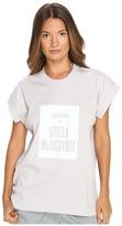 adidas by Stella McCartney Yoga Tee AX7247 Women's T Shirt