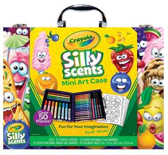 Crayola Silly Scents Markers Act Kit - 8 Pack