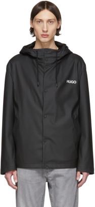 HUGO BOSS Black BELNUS2021 Jacket