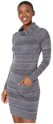 Prana Bisque Dress (Chai) Women's Dress