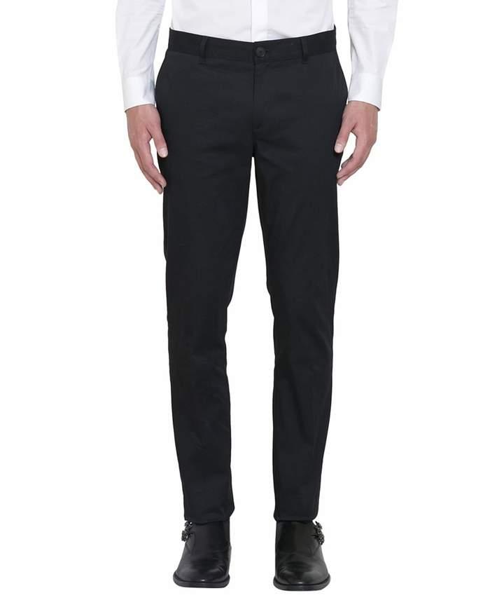 Givenchy Slim Fit Cotton Pants