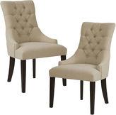 Asstd National Brand Fenton Armchair