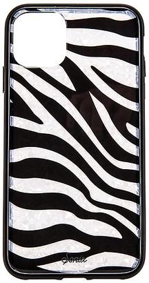 Sonix Zebra XS MAX Case