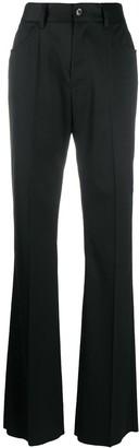 MM6 MAISON MARGIELA Flared Bootcut Trousers