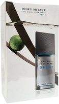 Issey Miyake Gift Set L'eau D'issey Pour Homme Sport By